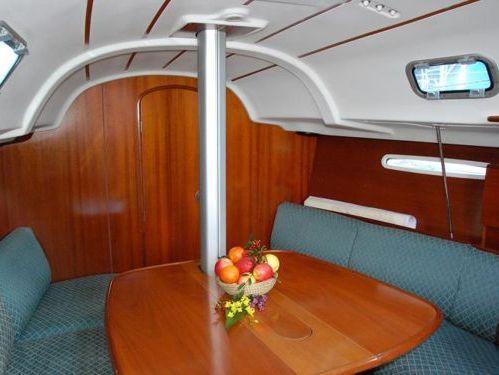 Barca a vela Beneteau First 31.7 · 2003