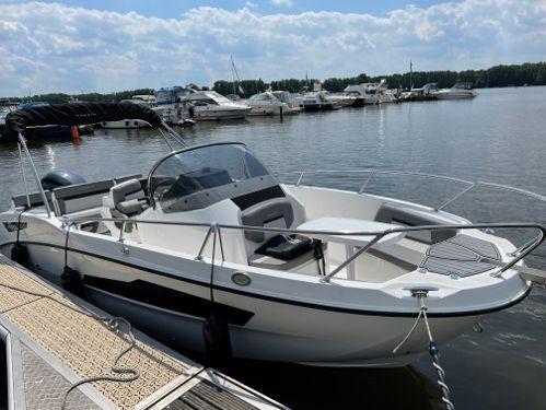 Speedboot Karnic SL 601 · 2021