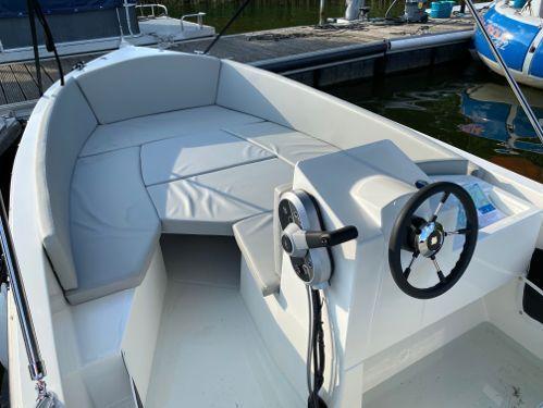 Speedboat Remus 500 · 2020