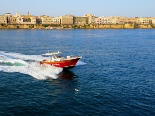Motorboot Nautica Pinto Pinto1000 · 2021