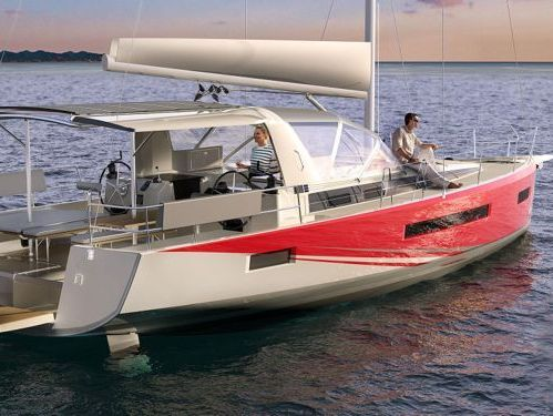 Barca a vela Jeanneau Sun Loft 47 · 2020