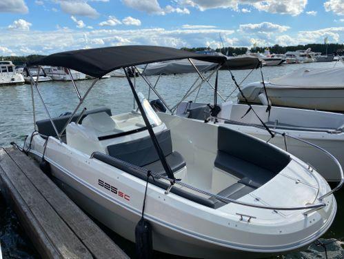 Speedboat Remus 525 · 2020
