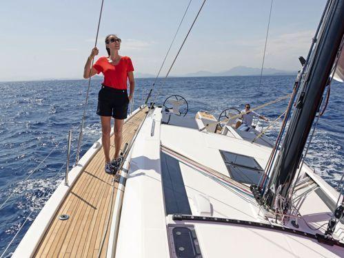 Barca a vela Beneteau Oceanis 51.1 · 2020