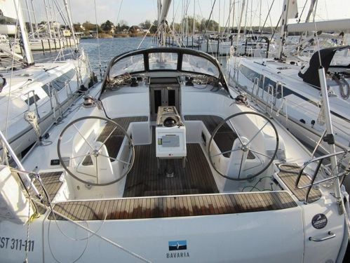 Barca a vela Bavaria Cruiser 46 · 2019