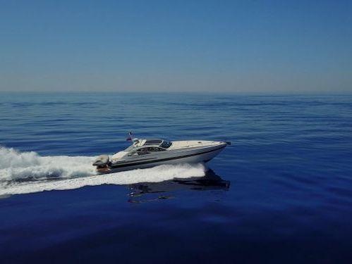 Motorboat Pershing 52S · 2004