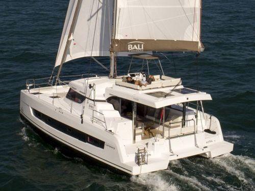 Catamarano Bali Catspace · 2022
