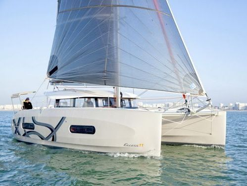Catamaran Excess 11 · 2022