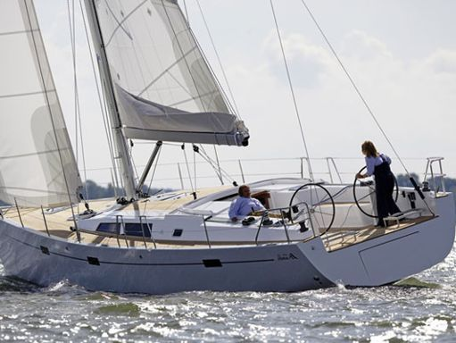 Velero Hanse 470 · 2008 (0)