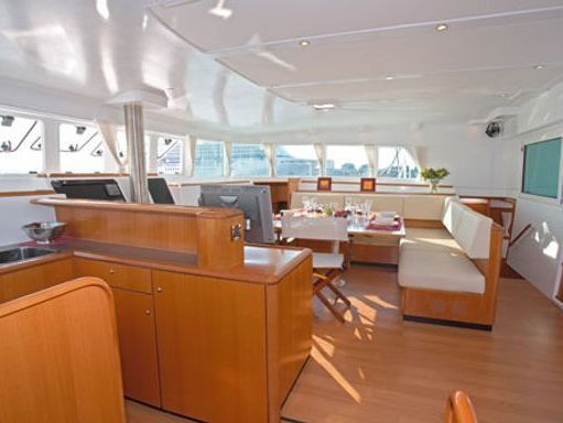Catamarán Lagoon 500 · 2009 (2)