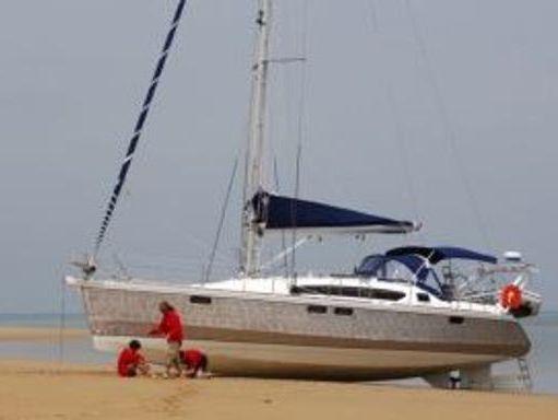 Segelboot Ovni 395 · 2009 (0)