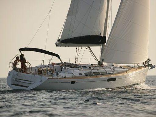Sailboat Jeanneau Sun Odyssey 49 i · 2008 (0)