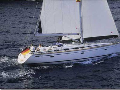 Sailboat Bavaria Cruiser 46 · 2005 (2)