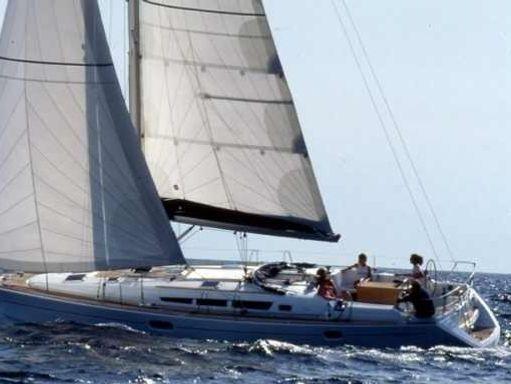 Velero Jeanneau Sun Odyssey 44 i · 2009 (0)