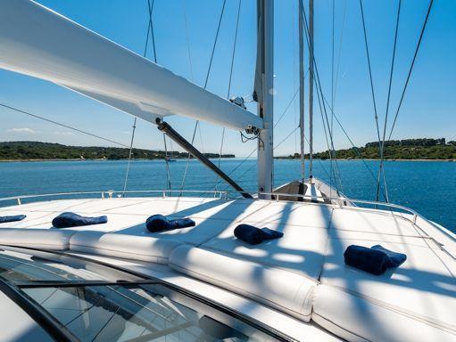 Barca a vela Jongert Sedate Luxury Yacht · 1989 (raddobbo 2013) (4)