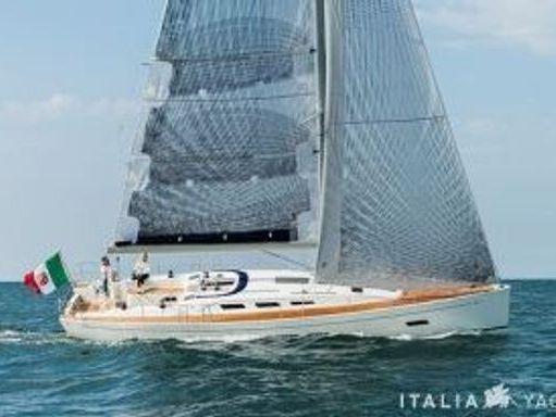Segelboot Italia Yachts 13.98 · 2013 (0)