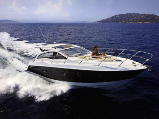 Imbarcazione a motore Sessa C 38 (2013) (1)