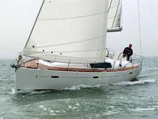 Segelboot Beneteau Oceanis 43 · 2008 (0)
