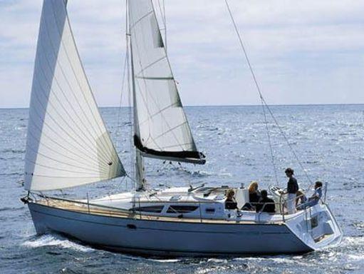 Velero Jeanneau Sun Odyssey 35 · 2005 (0)