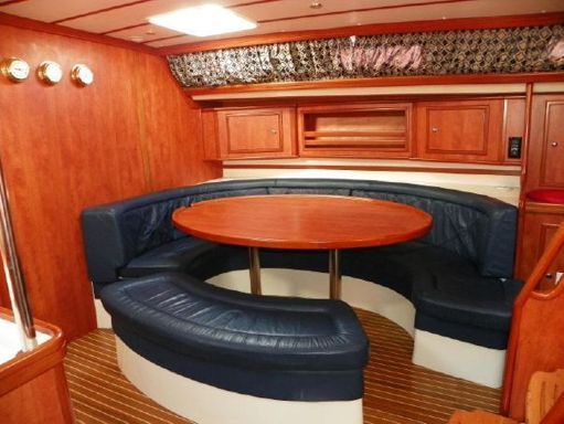 Sailboat Ocean Star 56.1 · 2003 (1)