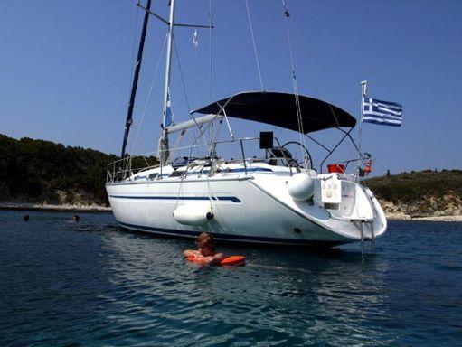 Segelboot Bavaria 40 · 2002 (0)