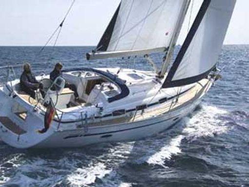 Sailboat Bavaria Cruiser 39 · 2008 (0)