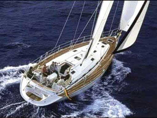 Sailboat Bavaria 49 · 2003 (refit 2013) (1)