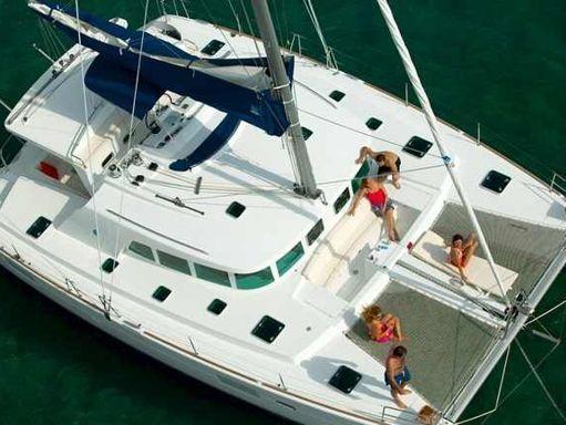 Catamaran Lagoon 440 · 2008 (0)