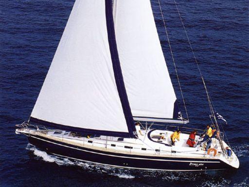 Sailboat Ocean Star 51.2 · 2004 (2)