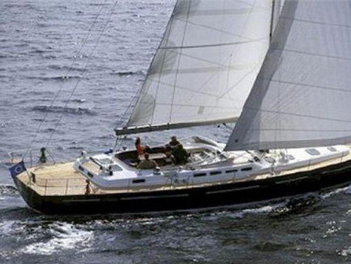 Velero Beneteau 57 · 2006 (1)