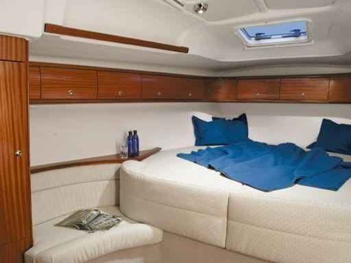 Sailboat Bavaria 49 · 2003 (refit 2013) (2)