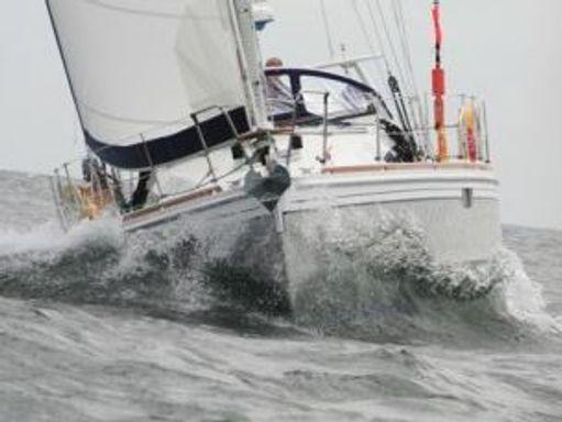 Sailboat Ovni Ovni 365 DI · 2010 (0)