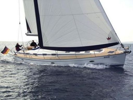 Velero Bavaria Cruiser 51 · 2009 (2)
