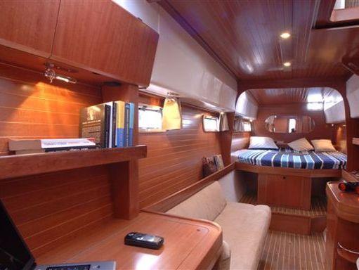 Catamaran Nautitech 44 · 2008 (2)