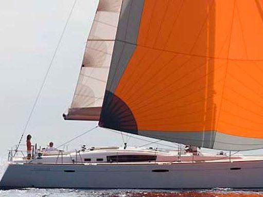 Velero Beneteau Oceanis 54 · 2011 (0)