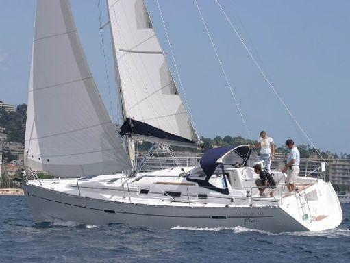 Velero Beneteau Oceanis Clipper 343 · 2008 (0)