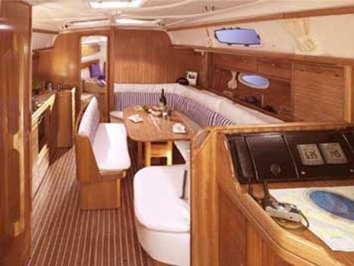 Sailboat Bavaria Cruiser 39 · 2008 (2)