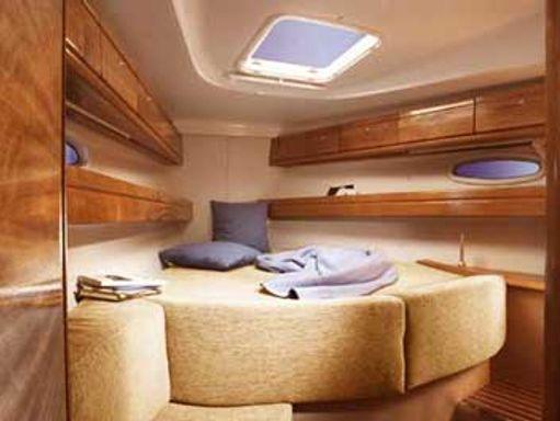 Sailboat Bavaria Cruiser 39 · 2008 (1)
