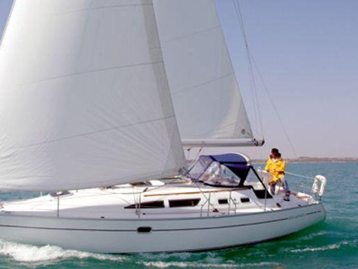 Sailboat Jeanneau Sun Odyssey 37 · 2001 (0)