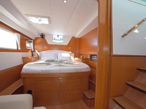 Catamarán Lagoon 500 · 2009 (1)