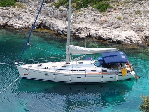 Velero Bavaria Cruiser 47 · 2009 (0)