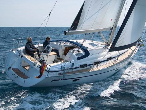Segelboot Bavaria Cruiser 39 · 2006 (4)
