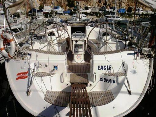 Barca a vela Bavaria 49 (2005) (1)