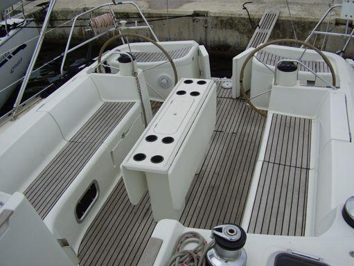 Barca a vela Jeanneau Sun Odyssey 45.2 (2000) (0)