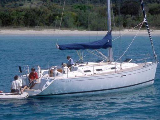 Velero Dufour 385 · 2006 (0)