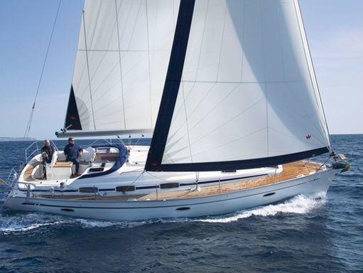 Velero Bavaria Cruiser 39 · 2006 (2)