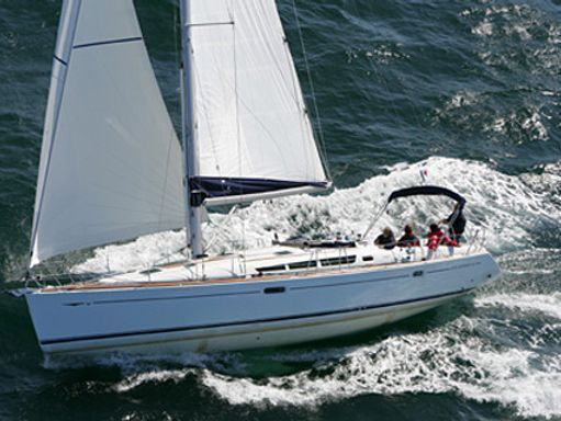 Velero Jeanneau Sun Odyssey 45 · 2008 (0)