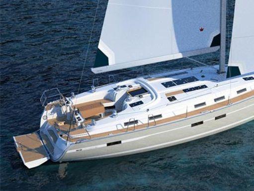 Barca a vela Bavaria 50 · 2007 (4)