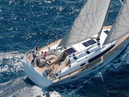 Sailboat Bavaria 46 · 2007 (4)