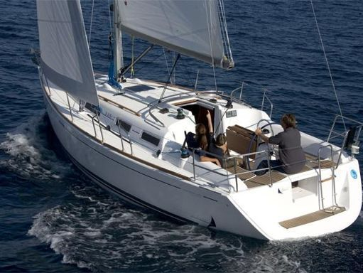 Barca a vela Dufour 325 · 2006 (0)