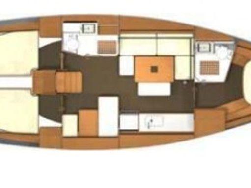 Sailboat Dufour 405 · 2012 (4)
